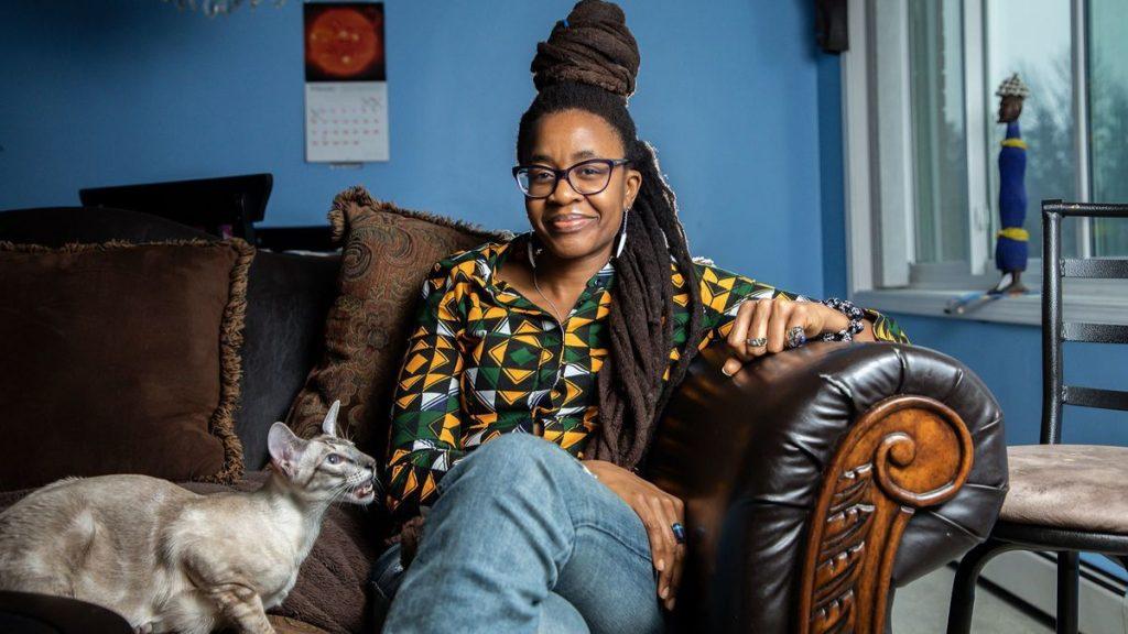 Фантастика и фэнтези по-афроамерикански 7