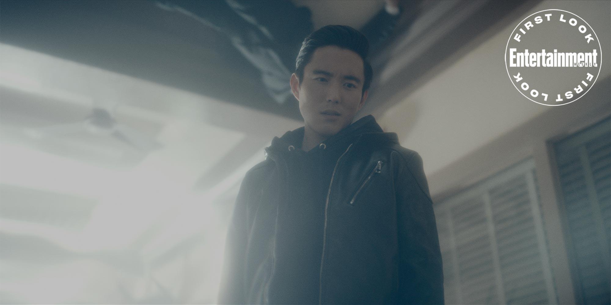 Первые кадры второго сезона «Академии Амбрелла» 8