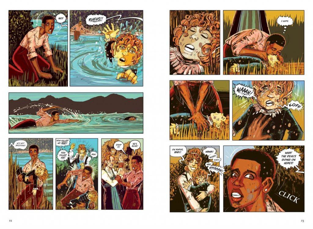 Афрофутуризм: краткая история самого «чёрного» жанра фантастики 7