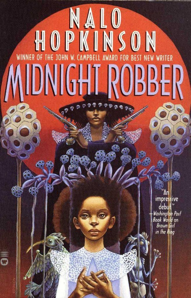 Афрофутуризм: краткая история самого «чёрного» жанра фантастики 3