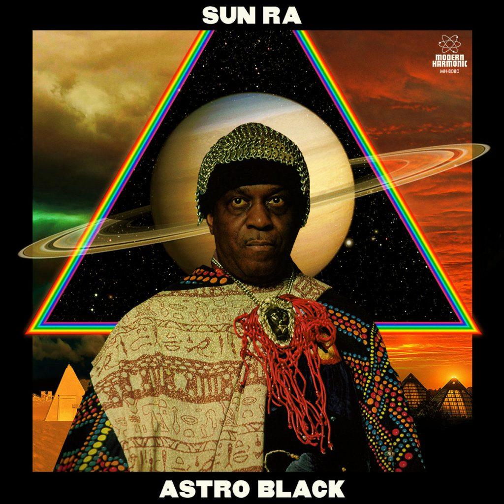 Афрофутуризм: краткая история самого «чёрного» жанра фантастики 8
