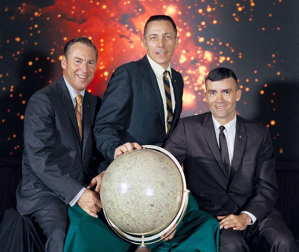 «Аполлону-13» — 25 лет. Десять интересных фактов о фильме 1