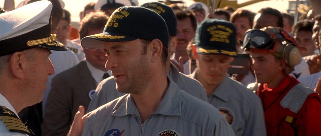 «Аполлону-13» — 25 лет. Десять интересных фактов о фильме 3
