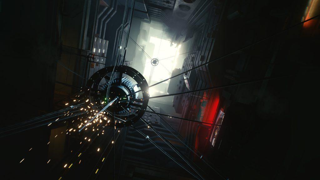 Трейлер, геймплей ианиме отTrigger — что показали напрезентации Cyberpunk 2077? 1