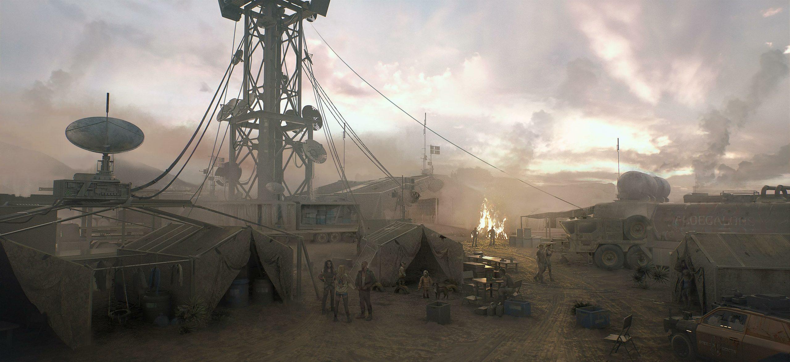 Трейлер, геймплей ианиме отTrigger — что показали напрезентации Cyberpunk 2077? 18