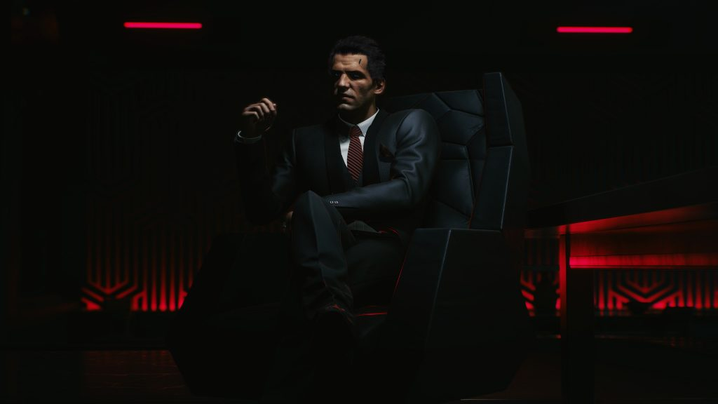 Трейлер, геймплей ианиме отTrigger — что показали напрезентации Cyberpunk 2077? 6