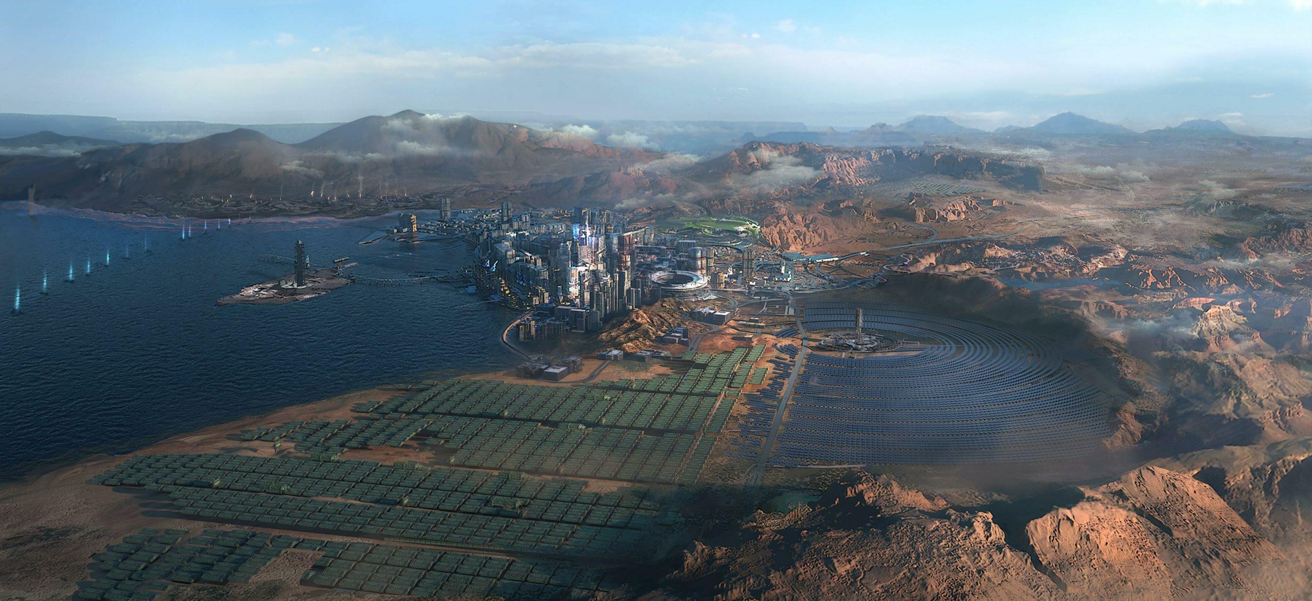 Трейлер, геймплей ианиме отTrigger — что показали напрезентации Cyberpunk 2077? 19