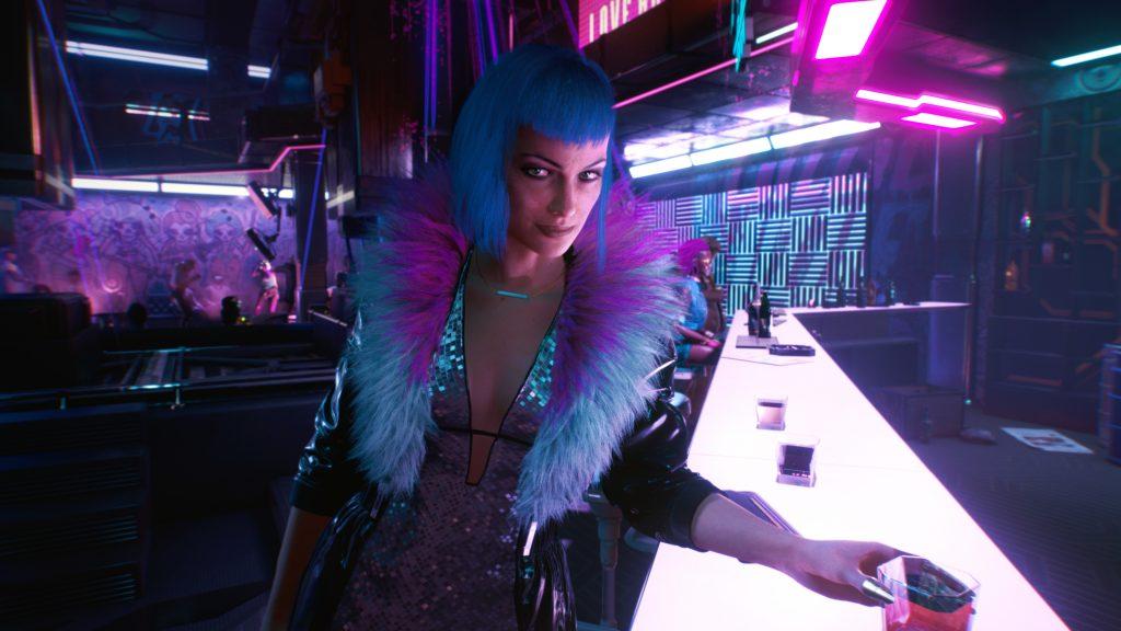 Трейлер, геймплей ианиме отTrigger — что показали напрезентации Cyberpunk 2077? 7