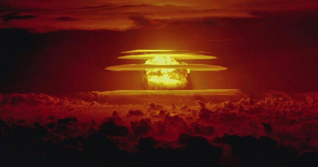 Как сделать атомную бомбу 16