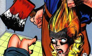 Хоррор-антологии комиксов: от классических монстров к их переосмыслению