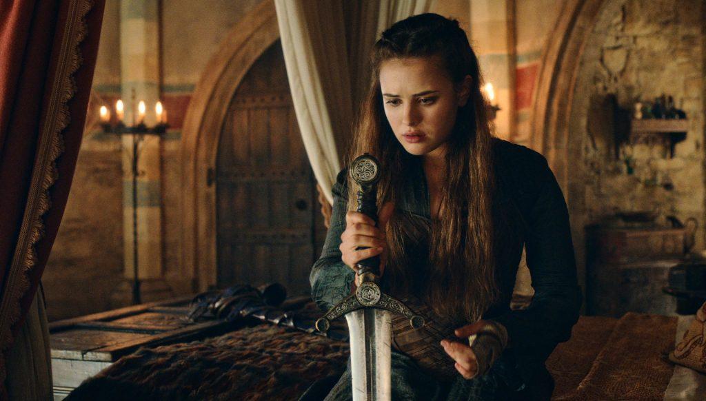 Какие сериалы смотреть в июле 2020? Монашки, трансформеры и супергерои 6