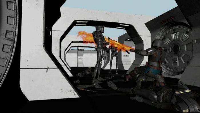 Режиссеры «Мандалорца» создали анимированные версии каждого эпизода