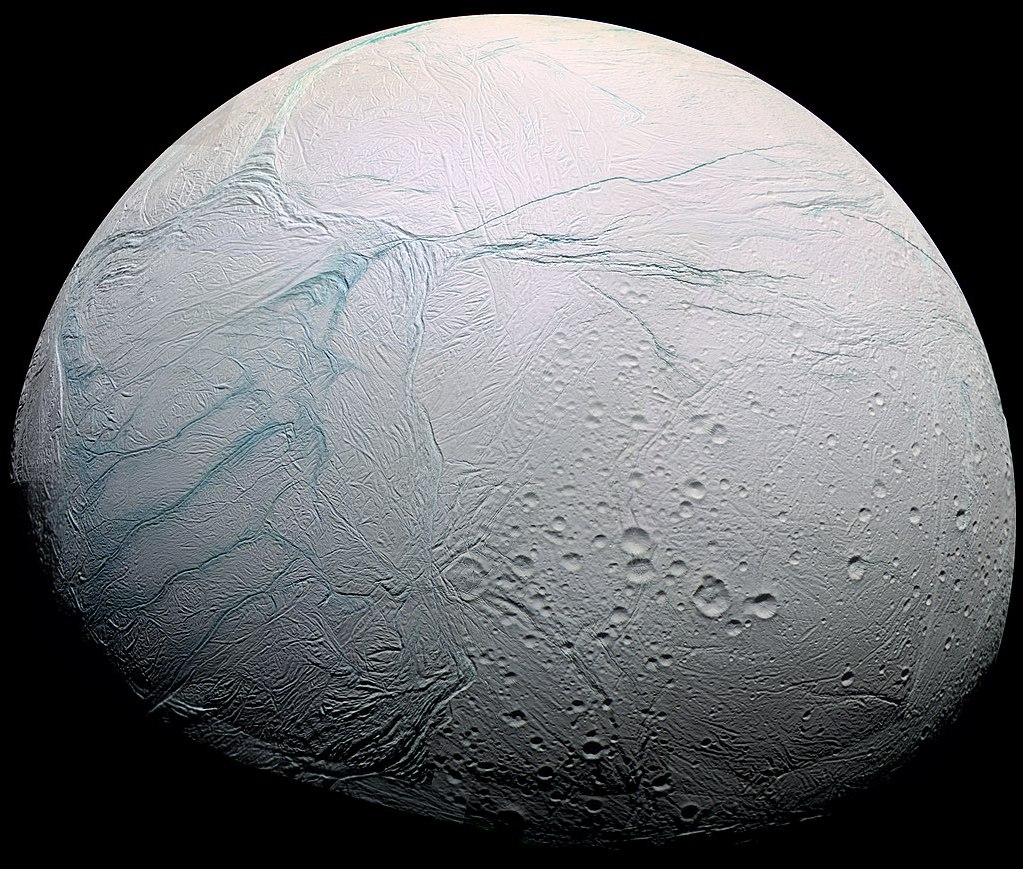 Ледниковые периоды Земли — прошлые и будущие 3