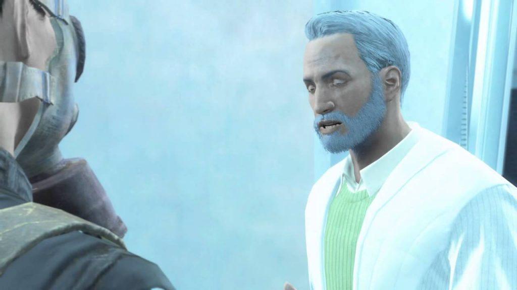 10 лучших сюжетных поворотов в видеоиграх: выбор НИколая Пегасова 4