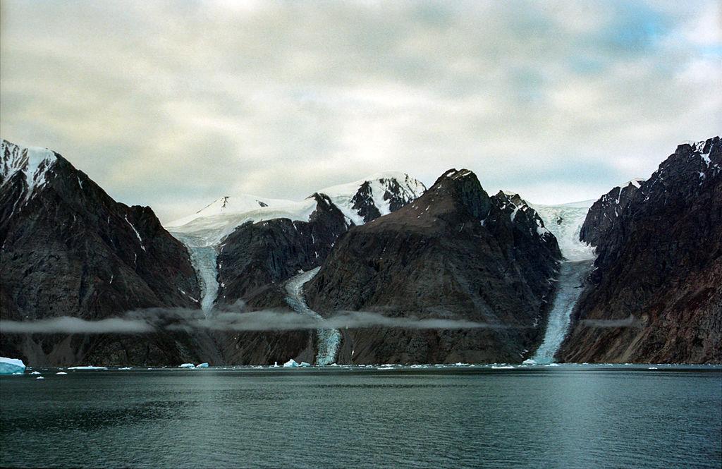 Ледниковые периоды Земли — прошлые и будущие 5