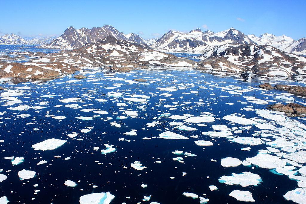 Ледниковые периоды Земли — прошлые и будущие 12