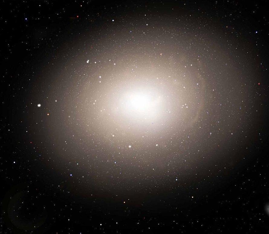 Галактики: какие бывают виды 19