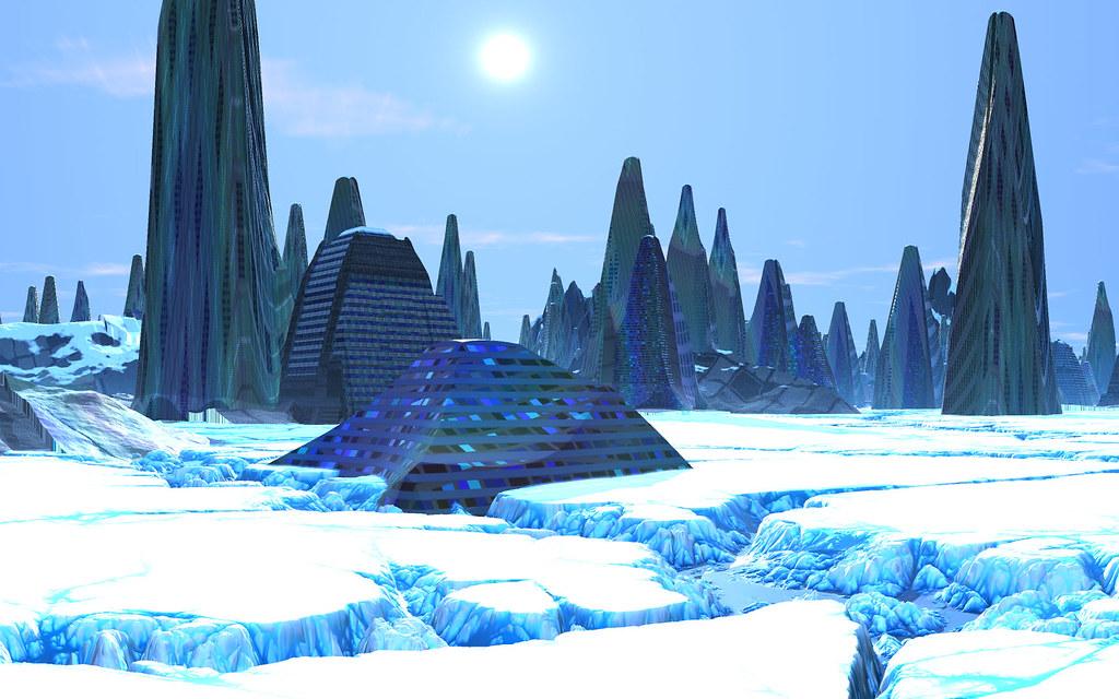 Ледниковые периоды Земли — прошлые и будущие 9
