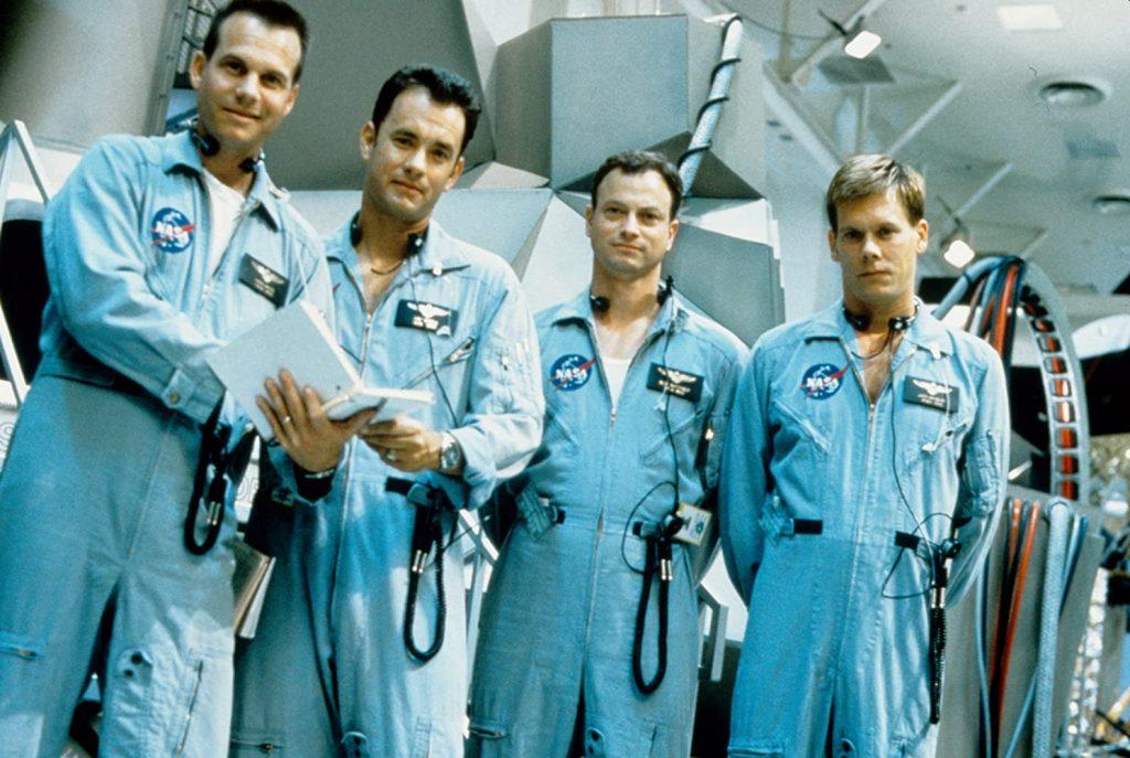 «Аполлону-13» — 25 лет. Десять интересных фактов о фильме 10