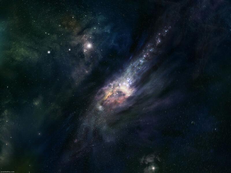 Галактики: какие бывают виды 11