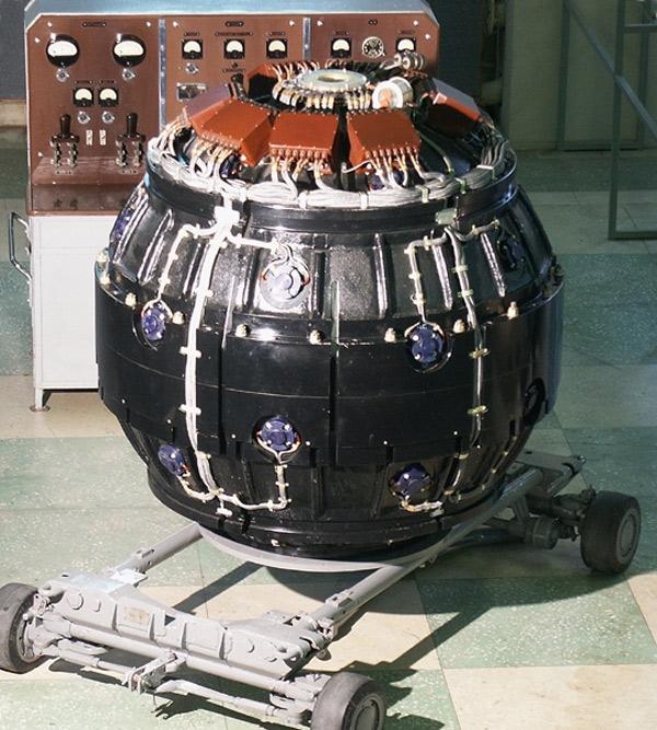 Как сделать атомную бомбу