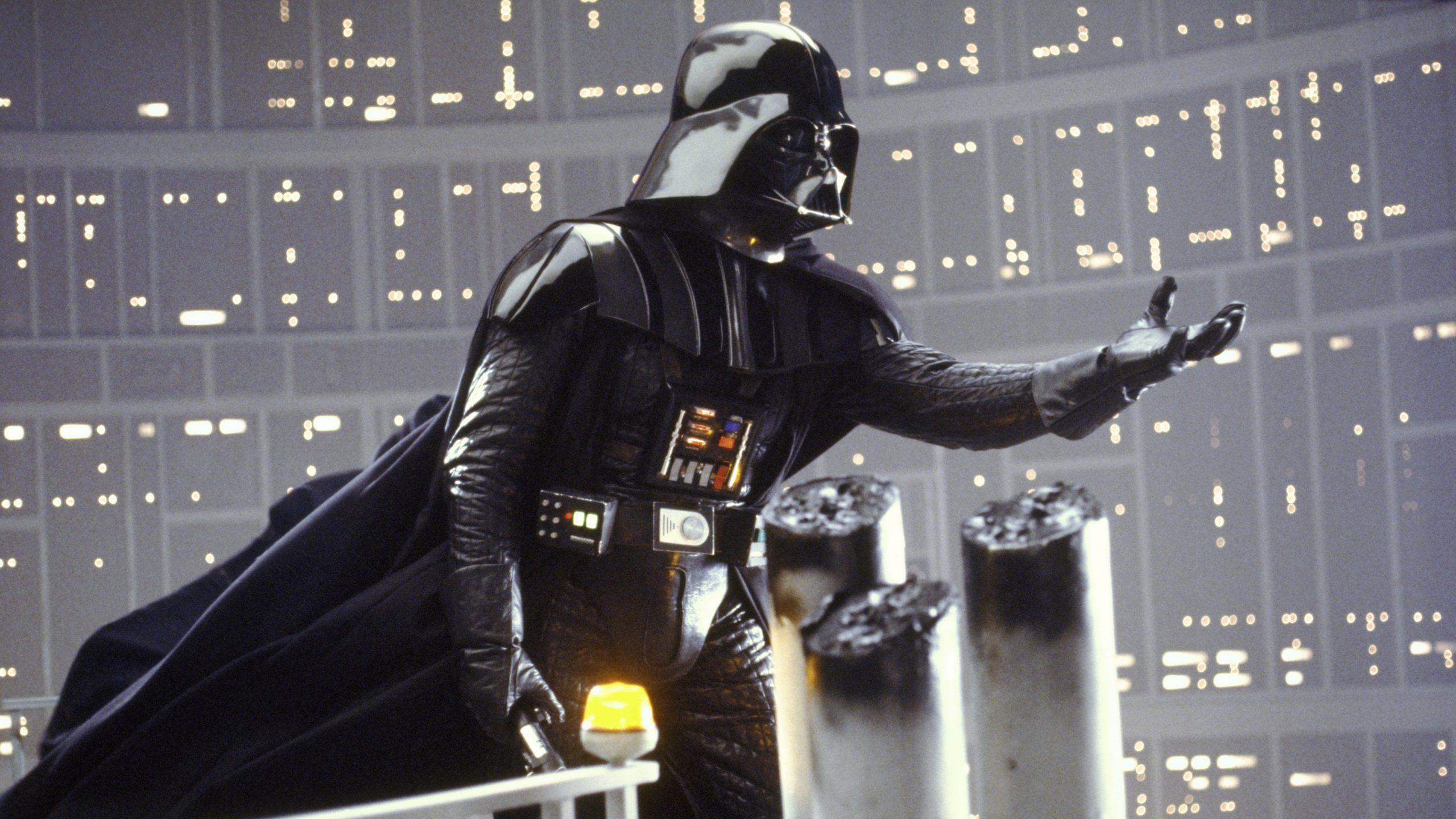 Disney запустит с июля в прокат «Империя наносит ответный удар» в Великобритании