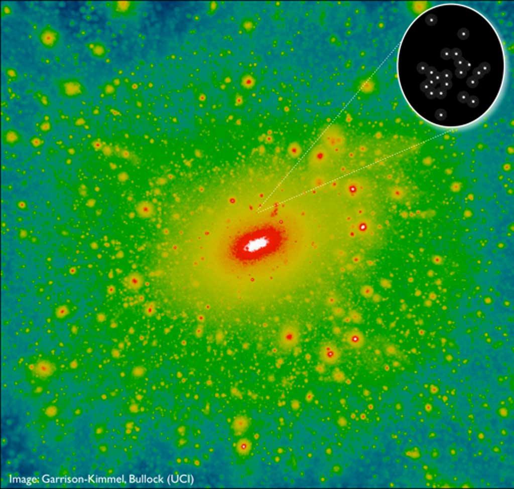 Галактики: какие бывают виды 12