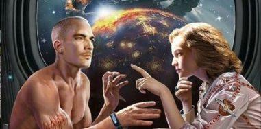 Читаем книгу: Сэмюел Дилэни «Вавилон-17»