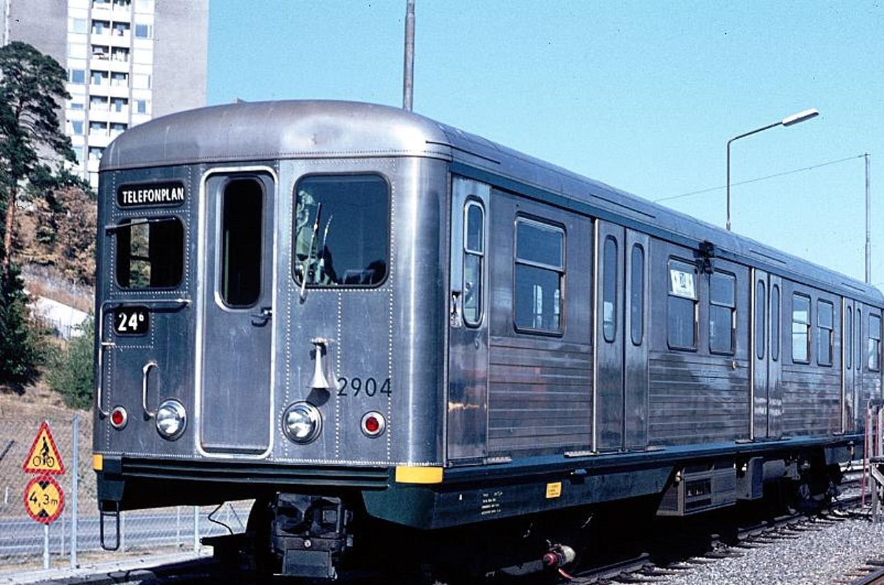Поезда-призраки: городские легенды 8