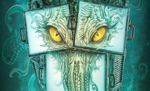 Читаем книгу: Чарльз Стросс «Каталог катастрофы»: хакеры имагия