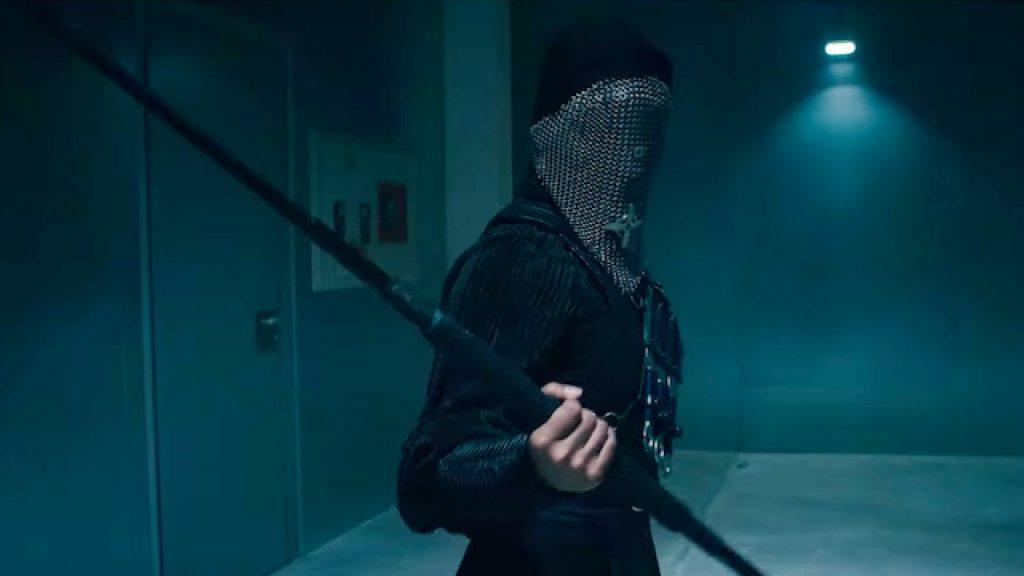 Какие сериалы смотреть в июле 2020? Монашки, трансформеры и супергерои 11