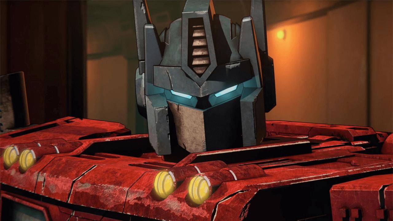 Первая часть мультсериала «Трансформеров: Война заКибертрон» выйдет 30 июля