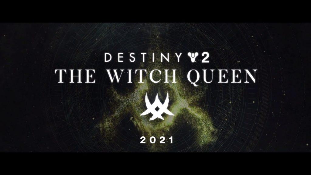 Bungie анонсировала сразу три дополнения для Destiny 2