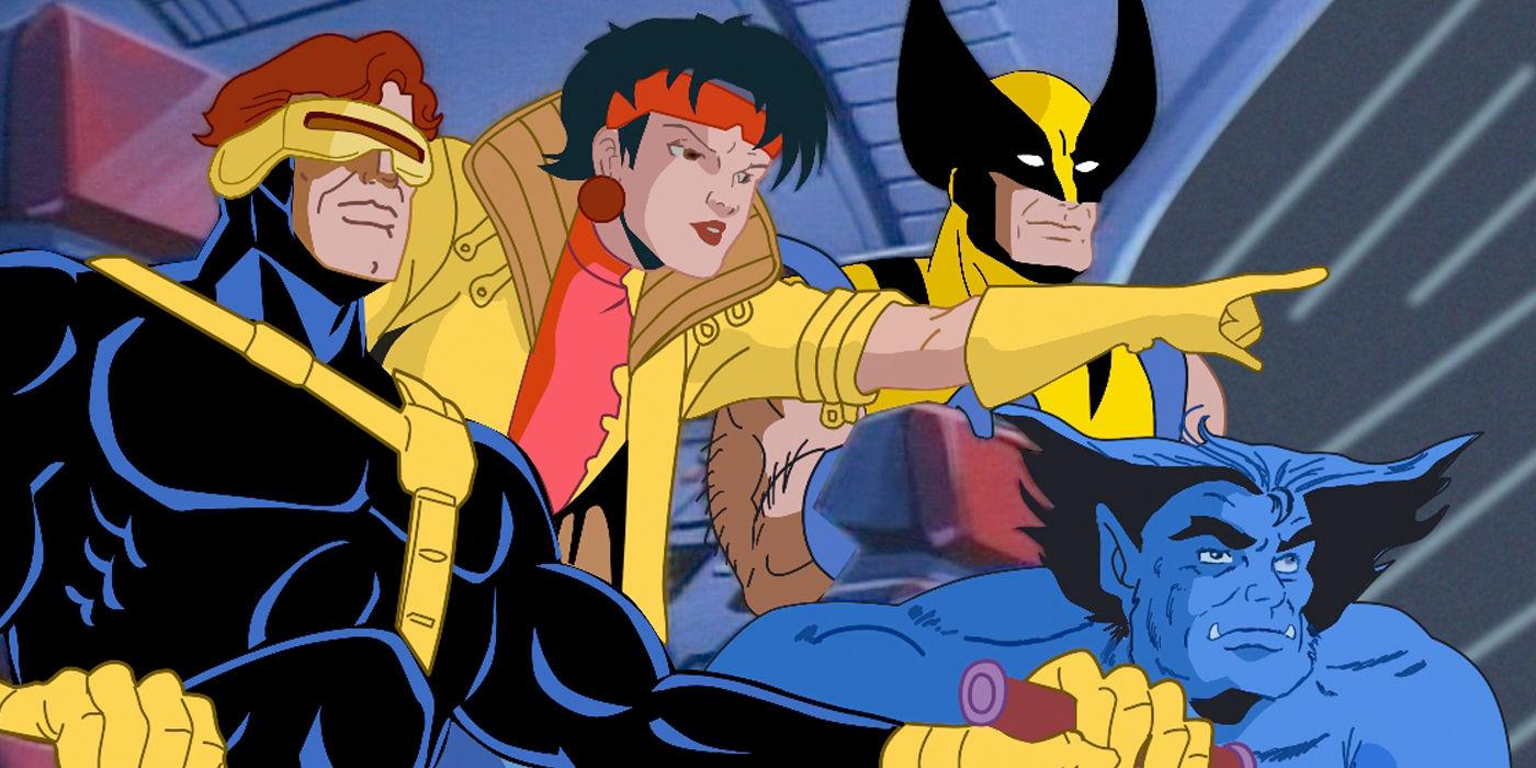 Создатель мультсериала «Люди Икс» рассказал о конфликте со Стэном Ли
