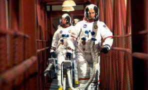 Хьюстон, «Аполлону-13» — 25лет! Съёмки, невесомость иисторические неточности