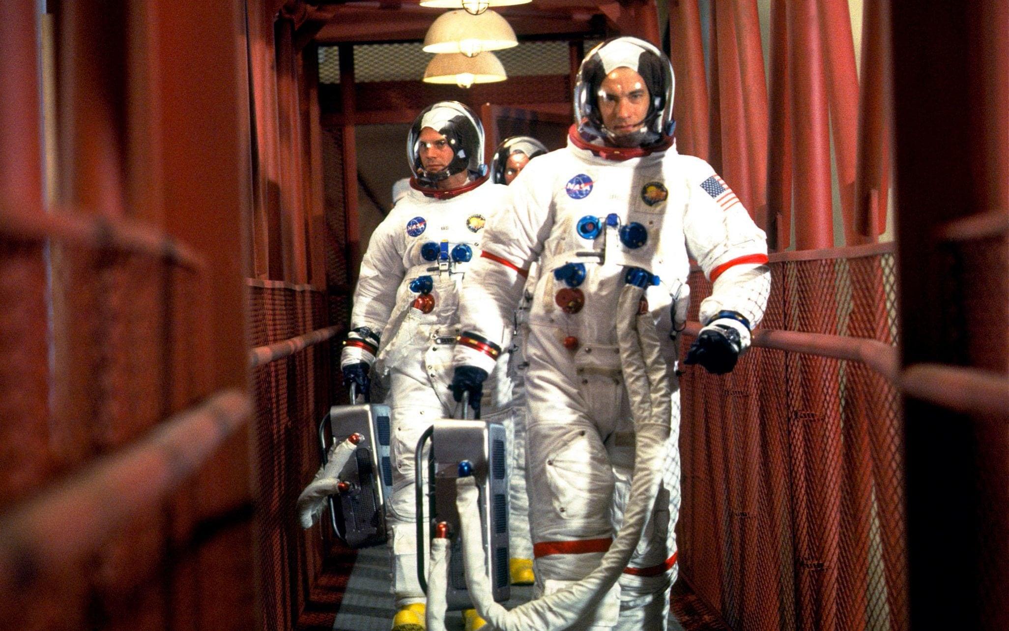 «Аполлону-13» — 25 лет. Десять интересных фактов о фильме 2