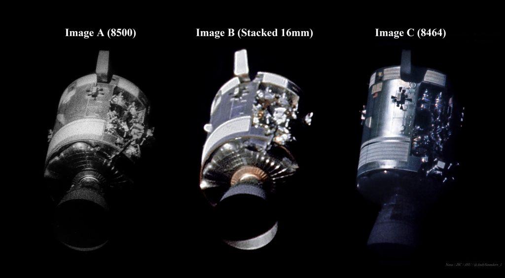«Аполлону-13» — 25 лет. Десять интересных фактов о фильме 11