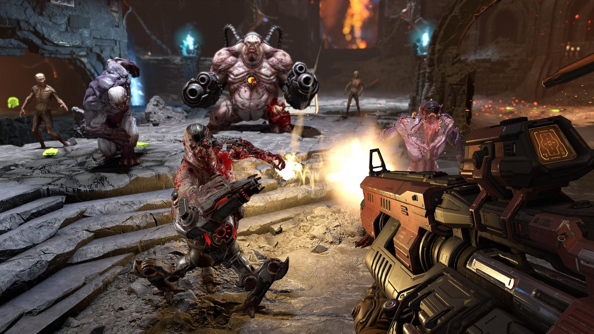 Resident Evil 3, Death Stranding и DOOM Eternal: что купить нараспродаже вPS Store?