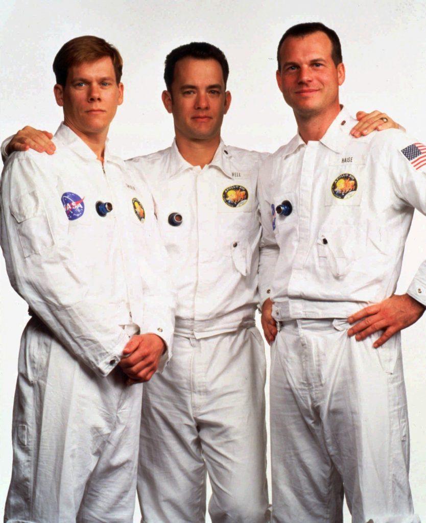 «Аполлону-13» — 25 лет. Десять интересных фактов о фильме 4