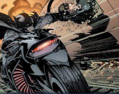 Читаем комикс «Бэтмен. Книга 1. Суд сов»: Тёмный рыцарь и тайный заговор