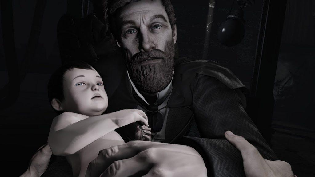 10 лучших сюжетных поворотов в видеоиграх: выбор НИколая Пегасова 2