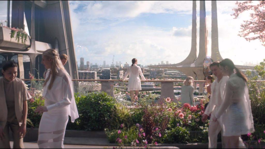 Какие сериалы смотреть в июле 2020? Монашки, трансформеры и супергерои 2