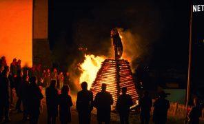 Трейлер Curon — мистических ужасов отNetflix