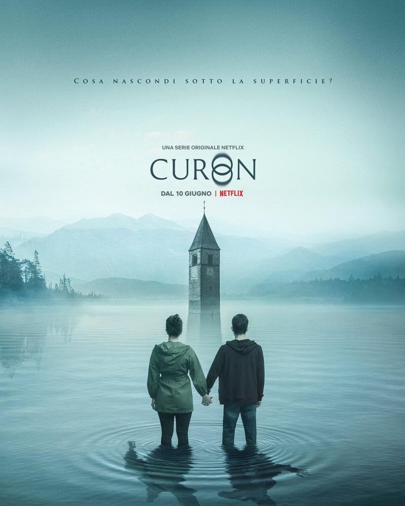 Трейлер Curon — мистических ужасов отNetflix 1