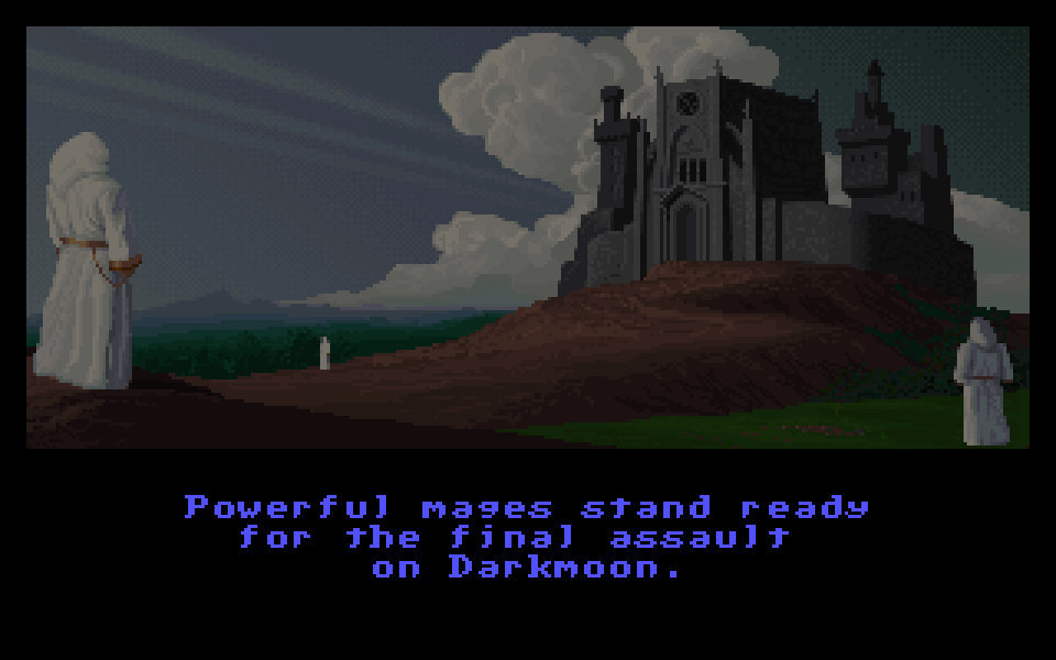 Раздача: трилогия ретро-RPG Eye of the Beholder в рамках распродажи D&D-игр 2
