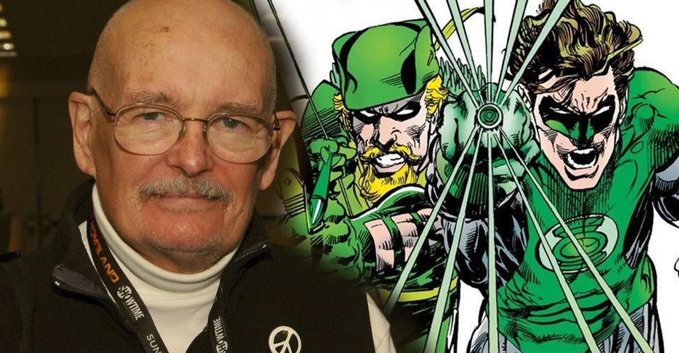 В возрасте 81 года умер Деннис О'Нил, сценарист и редактор комиксов Marvel