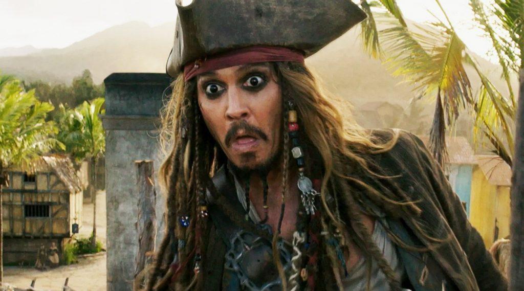 СМИ: Disney работает надспин-оффом «Пиратов Карибского моря» сМарго Робби