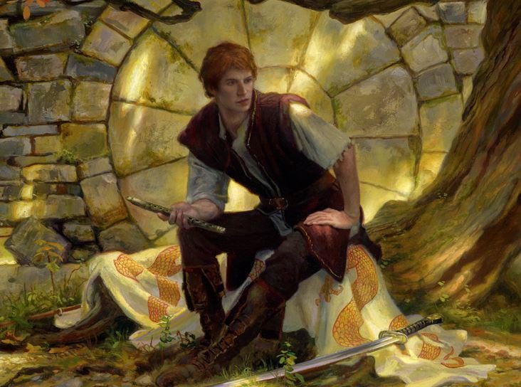 Что почитать: третий том «Колеса времени», много мифов и ориентальное фэнтези 1