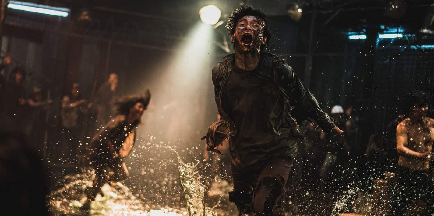 Орды жутких зомби в новом трейлере «Поезда в Пусан 2: Полуостров»