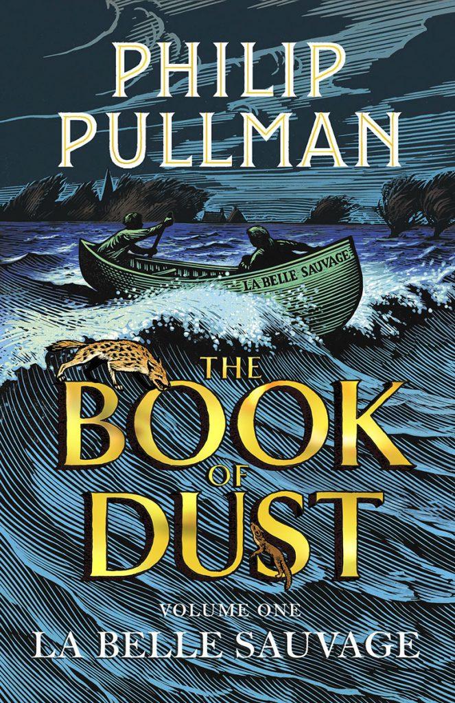 Филип Пулман «Книга Пыли. Прекрасная Дикарка»: возвращение в мир «Золотого компаса» 1